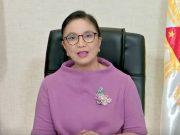 Leni Robredo on Aug 24 Speech