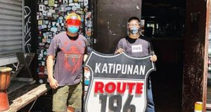 Route 196