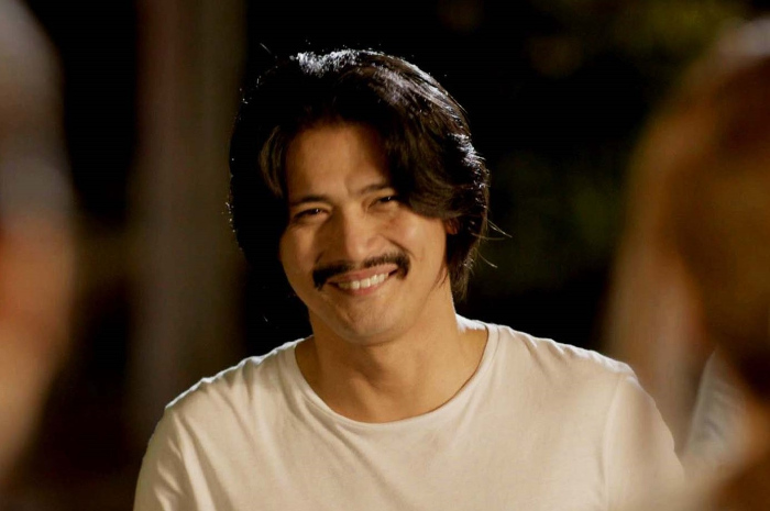 Robin Padilla in Unexpectedly Yours