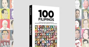 100 Filipinos book