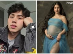BJ Pascual and Coleen Garcia