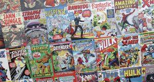 Comic Quest