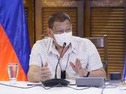 Duterte in Sept 21 Speech
