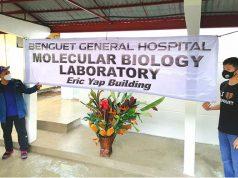 Eric Yap laboratory