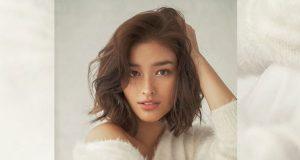 Liza Soberano by BJ Pascual