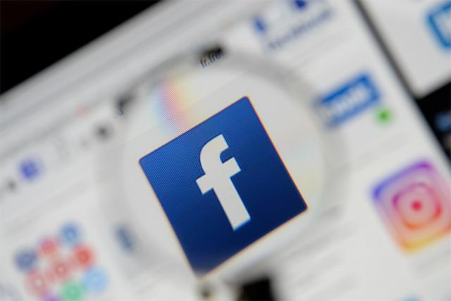 Military's social media accounts still up: AFP exec