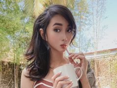 Alodia Gosiengfiao on Instagram