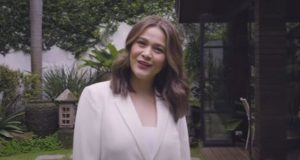 Bea Alonzo in house tour