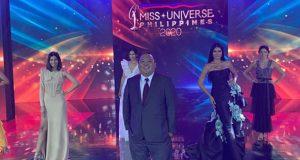 Harry Roque in Miss U