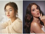 Liza Soberano and Catriona Gray