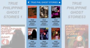 True PH Ghost Stories