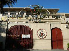 College of Holy Spirit Manila