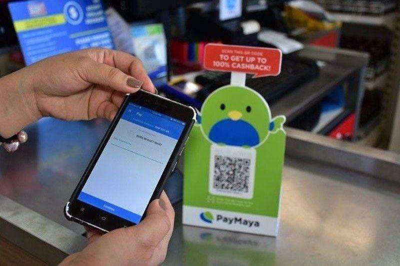 Filipinas registra el mayor número de usuarios de pagos móviles por primera vez en Asia (datos)