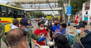 Cebu police officers
