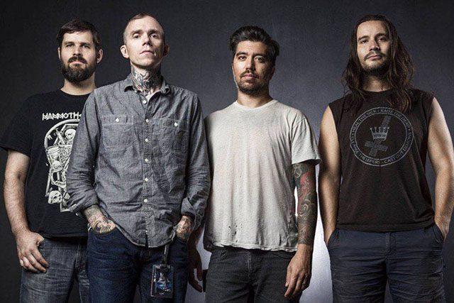 Converge band