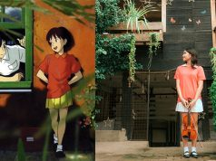 Studio Ghibli photoshoot