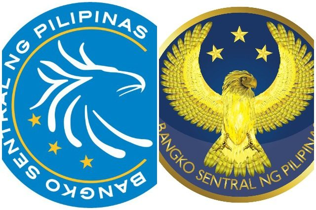 BSP old and new logo