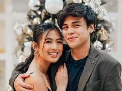 Gabbi Garcia and Khalil Ramos