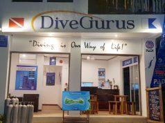 DiveGurus Beach Boracay