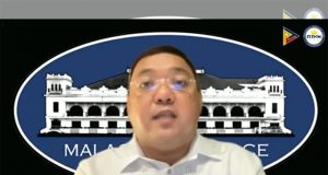 Harry Roque March 18