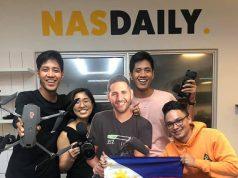 Nas Daily Team