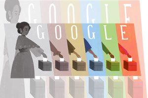 On her 142nd birthday, influential suffragist Rosa Sevilla de Alvero makes it to #GoogleDoodle