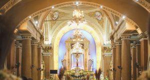 San Pedro Apostol Parish