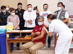 Sinovac Vaccination