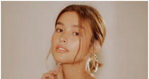 Liza Soberano endorsing Omega