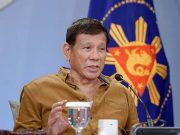 Duterte in April 15 Speech
