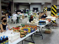 Maginhawa Community Pantry