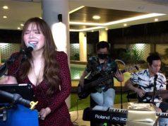 Nina livestream