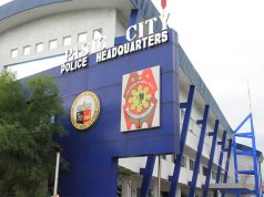 Pasig City Police Headquarters
