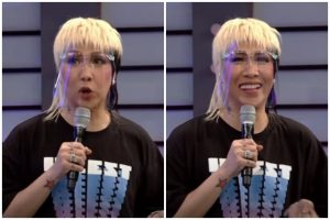 A common man's concern? What Vice Ganda's West Philippine Sea jokes suggest