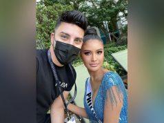 Rabiya and Derek