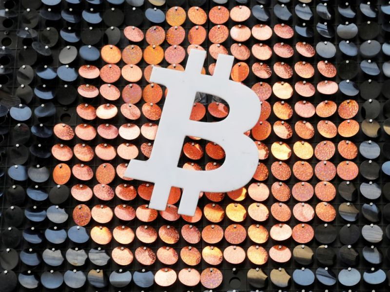 Bitcoin in France