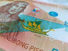Lapu-Lapu banknote
