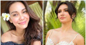 Angelia Ong and Rabiya Mateo