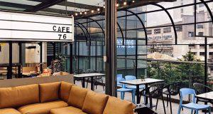 Cinema 76 Cafe