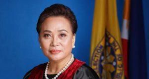 Rowena Guanzon