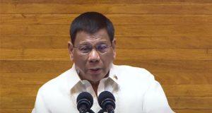 Duterte SONA 2021