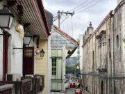 Gen Luna Street