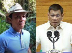 Kuya Kim and Duterte
