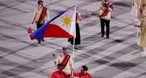 PH delegates on Tokyo Olympics 2020