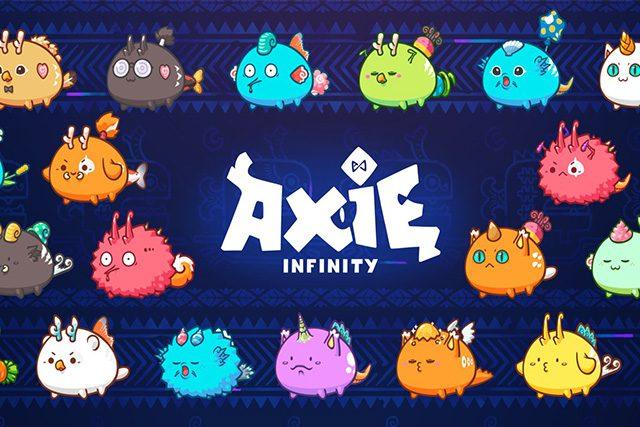 axie infinity, <b> You play Axie Infinity? BIR wants you to pay your taxes, too </b>