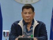 Duterte late night