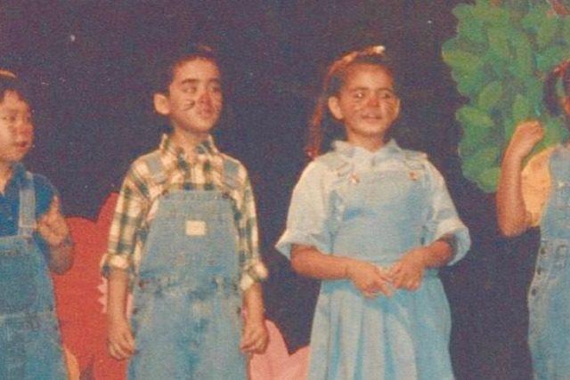 Vico Sotto and Janine Gutierrez