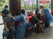 Pasig City COVID-19 vaccination