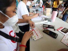 COVID-19 vaccination in Quezon City