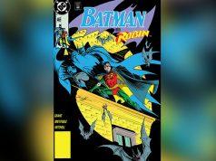 Batman and Robin Comics